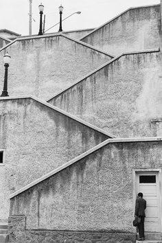 escadaria cardeal arcoverde foto carlos moreira